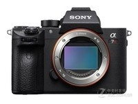 4K超高清视频拍摄 长沙索尼A7R3仅16550!