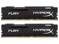 金士顿 骇客神条FURY 8GB DDR4 ,安徽报价854元