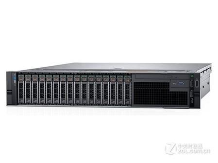戴尔易安信R740机架式服务器促销价_腾瑞主机评测