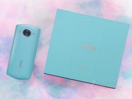 美图手机分期付款 美图M8s泉州售2899元