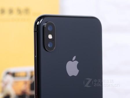 外壳最坚固耐用 iPhoneX内存64G售7999