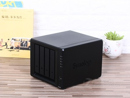 群晖DS1618+ 6盘位网络存储器 仅7100元