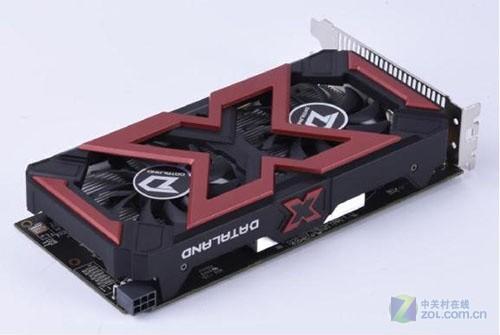 迪兰RX560D战将特价699  双十一抢先购