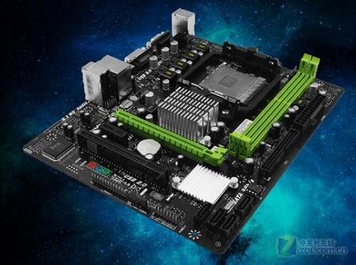 磐正A960MD-Q5 AM3+游戏主板特价299元