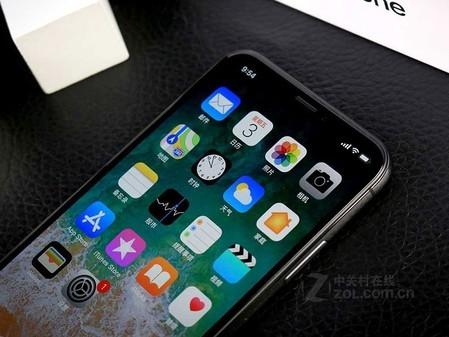 iPhone X 64G 宜昌合美通讯网送配件大礼包