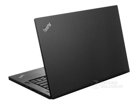 0轻薄商务杭州联想ThinkPad T480笔记本
