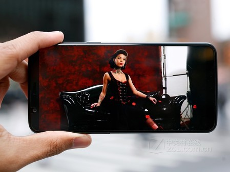 8G内存全面双摄 一加手机5T顶配版现货热卖