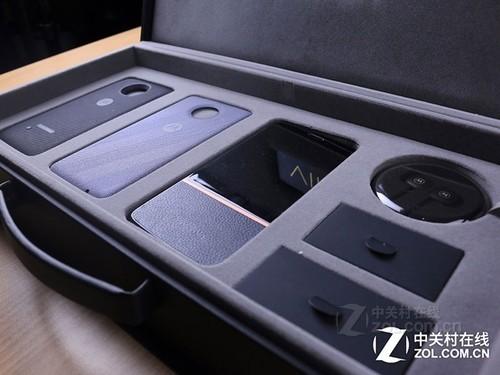 商务新旗舰 Moto Z 2018全网通8999元