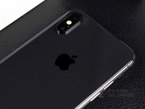价格很亲民  iPhone X港行跌至6880元