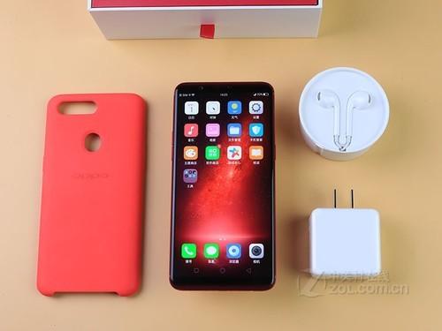 宜昌夷陵数码OPPO R11s手机分期500元