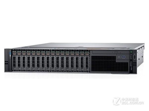 戴尔易安信PowerEdge R740 机架式服务器(R740-A420807CN)