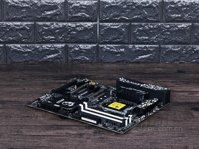微星Z370 KRAIT GAMING 锦鑫售价1469元