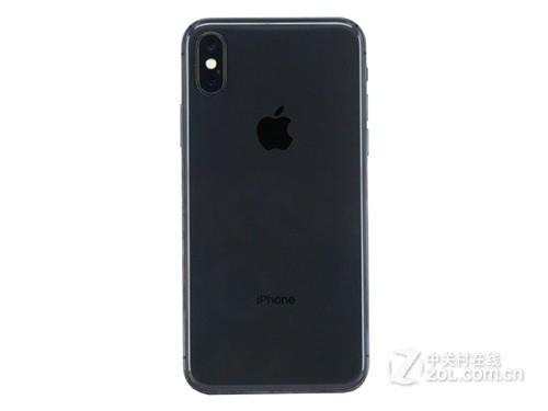 未来我来 苹果X美版 64 安徽报价6399元