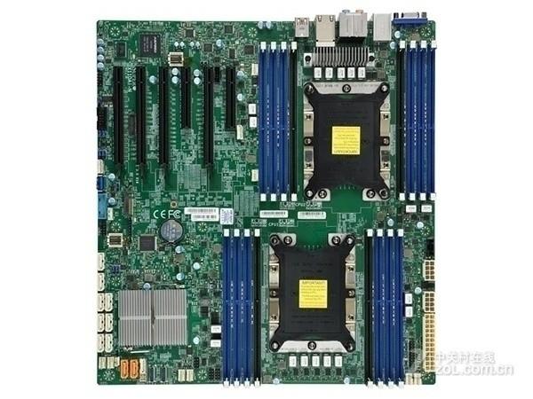 超微X11DAI-N服务器主板合肥售价3500元