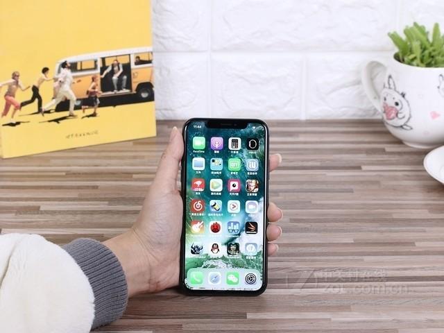 全面屏 苹果iPhone X 西宁热卖8500元