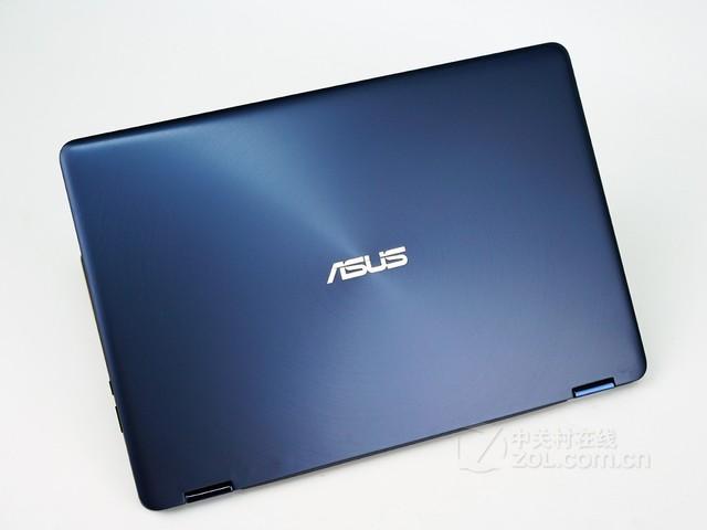 华硕灵耀360(i7 8550U/16GB/512GB)笔记本安徽促销