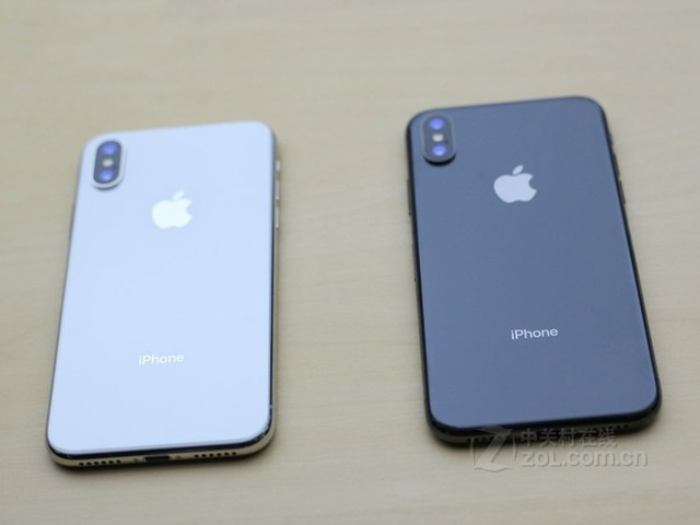苹果破发 苹果X 64G银济南苹果专卖8300
