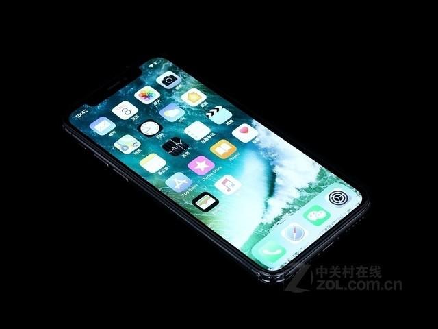 济宁苹果手机专卖 iPhoneX金色报7799元