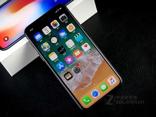 苹果 iPhone X(64GB )天津仅售8300元
