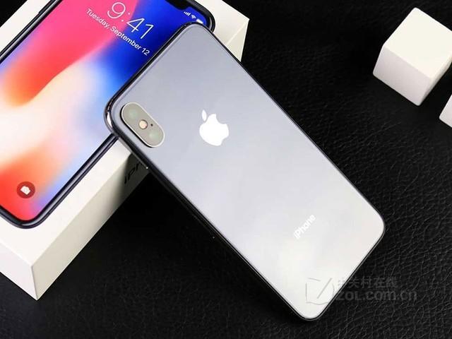iphonex 64G 东营促销8350