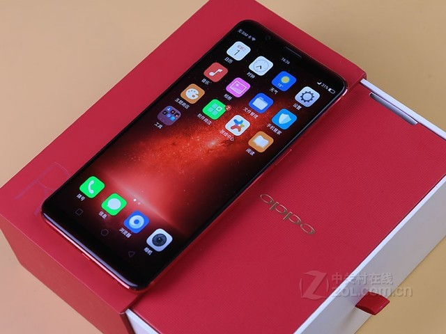 OPPO R11s(4GB RAM/全网通)售价2999元