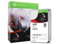 希捷(Seagate)酷狼12T NAS硬盘太原华泰4399元