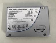 Intel企业级SSD P3600系列1.6T特价4900