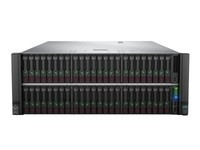 HP ProLiant DL580 Gen10服务器42239元