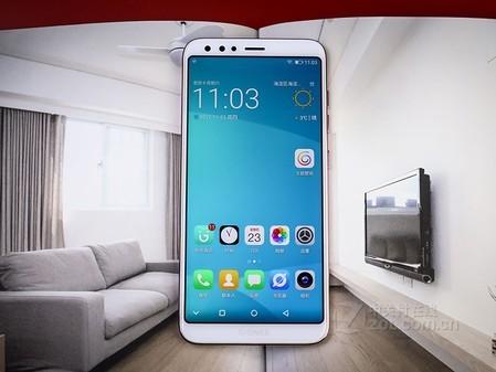四摄拍照  金立S11 手机安徽售1800元