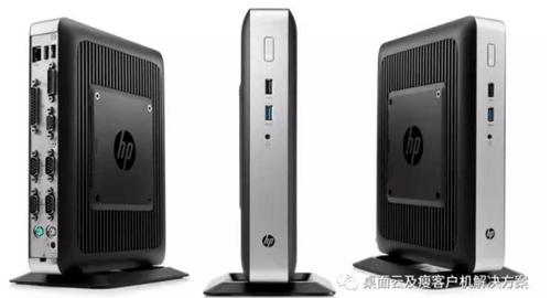 为全新云计算环境而生 HP T628瘦客户机2550元