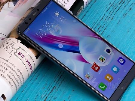 智慧化系统 荣耀9青春版手机售1080元