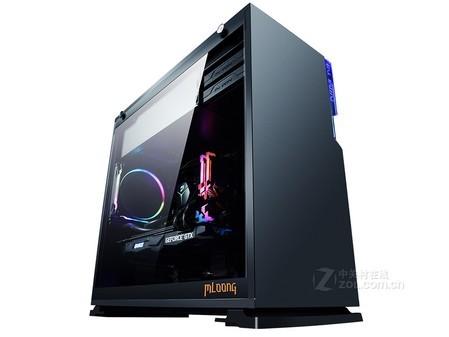 7散热性能好重庆i7 8700K整机售10999元