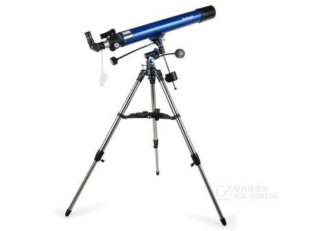 山西天文望远镜米德80EQ太原促1199元