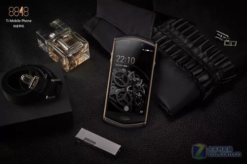 西安8848 新品8848钛金手机专卖实体店
