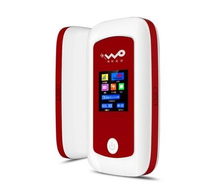 4G移动随身WIFI路由器 音狐S818仅售399元
