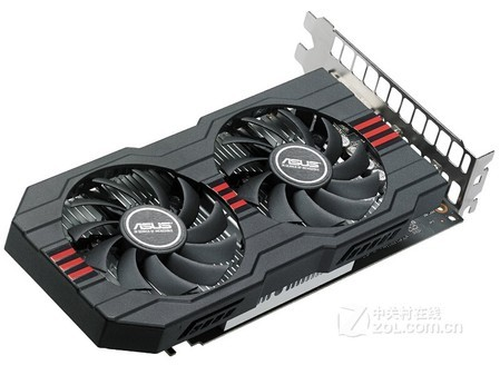 0华硕RadeonRX 560提供酷冷顺畅电竞体验