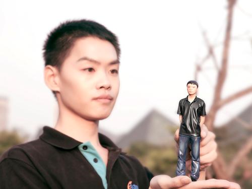 助力员工圆梦之旅 创想三维践行3D打印布道者精神