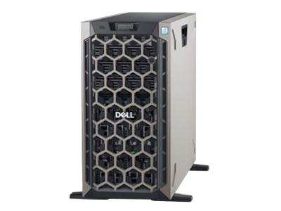 戴尔易安信T640 塔式服务器热销41998元_腾瑞评测