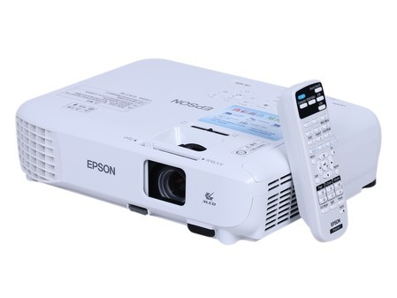 爱普生CB-X05便携式投影机太原售2690元