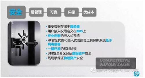 二合一多模式 惠普T630瘦客户机现货热卖