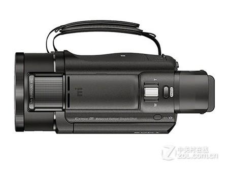 索尼新款4K全高清摄像机AX60 仅售5388元