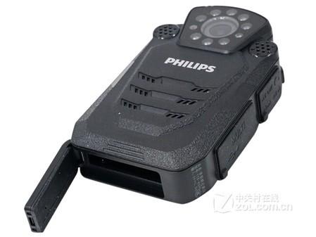 湖南专卖飞利浦执法仪VTR8200仅售1680元