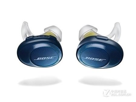 2真无线蓝牙耳机SoundSport Free售1998