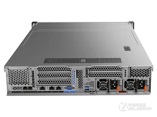 联想ThinkSystem SR550服务器16500元
