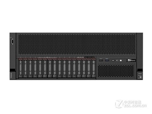 联想 SR860服务器高效率现价特卖仅售56000元