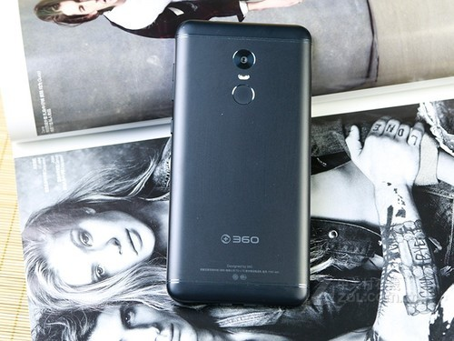 5000mAh超大电池全面屏 360 N6仅1399元