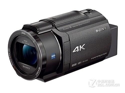 索尼FDR-AX45数码摄像机天津特价5399元