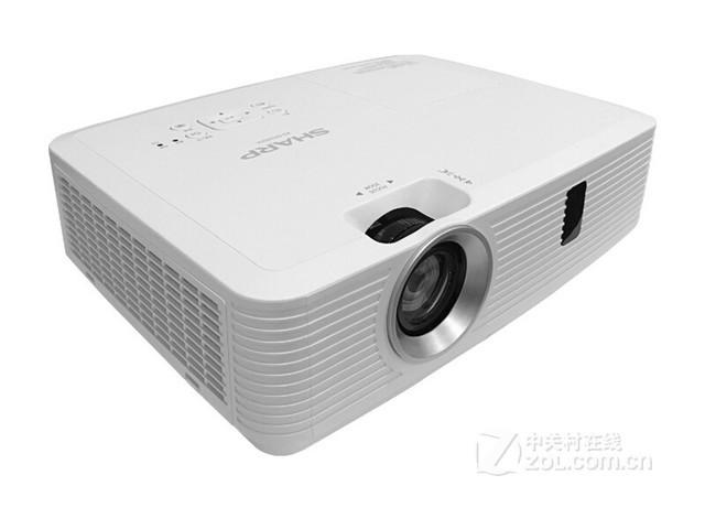 夏普 XG-ER420XA投影机天津仅售9000元