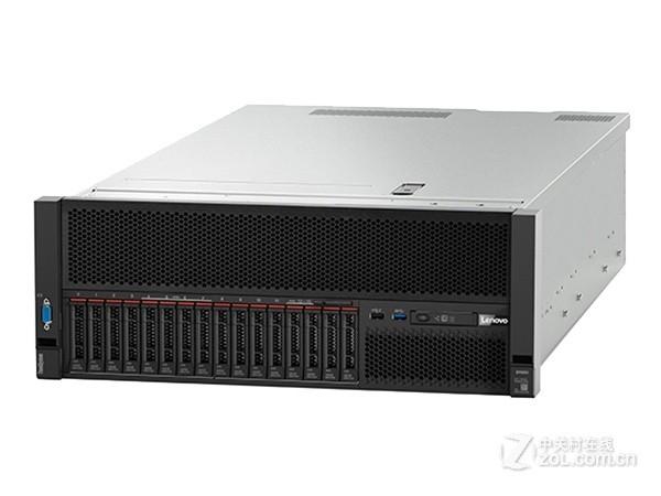 联想 ThinkSystem SR860服务器仅53999