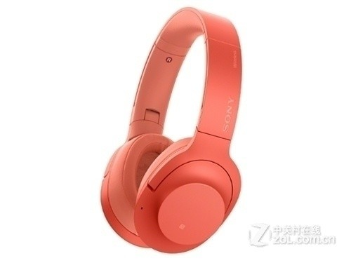 蓝牙降噪耳机 索尼 WH-H900N天津仅1199